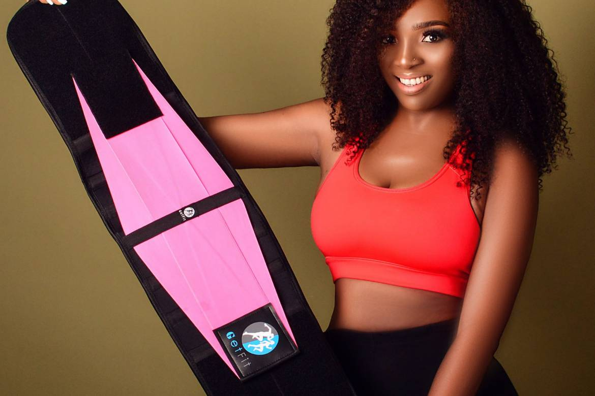 How to wear your waist trainers?