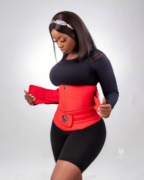 Best Waist Trainer - Ruby - Loss belly fat